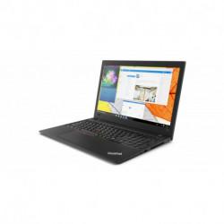 Lenovo ThinkPad L580 Noir Ordinateur portable 39,6 cm (15.6) 1920 x 1080 pixels Intel® Core™ i5 de 8e génération i5- 20LW000VIX