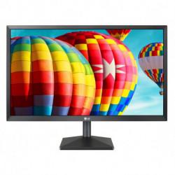 LG 24MK430H-B LED display 60,5 cm (23.8) Full HD Plana Negro