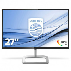 Philips E Line LCD-Monitor mit Ultra Wide Color 276E9QJAB/00