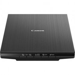 Canon CanoScan LiDE 400 4800 x 4800 DPI Flatbed scanner Black A4 2996C010