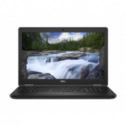DELL Latitude 5590 Negro Portátil 39,6 cm (15.6) 1920 x 1080 Pixeles 8ª generación de procesadores Intel® Core™ i7 i7-8650U ...