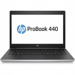 HP ProBook 440 G5 Argent Ordinateur portable 35,6 cm (14) 1920 x 1080 pixels Intel® Core™ i7 de 8e génération i7-8550U 8 2UB64EA