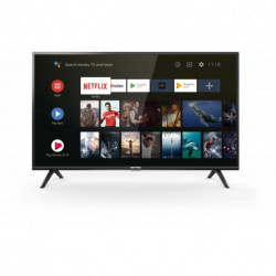 TCL 32ES560 TV 81,3 cm (32) HD Smart TV Wifi Noir