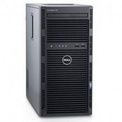 DELL PowerEdge T130 Server 3 GHz Intel® Xeon® E3 v6 E3-1220 v6 Mini Tower 290 W 3DJ8G