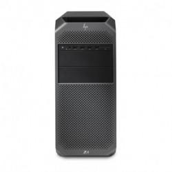 HP Z4 G4 Intel® Core™ X-series i9-7900X 16 GB DDR4-SDRAM 512 GB SSD Preto Mini Torre Estação de trabalho