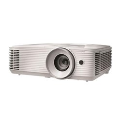 Optoma EH335 data projector 3600 ANSI lumens DLP 1080p (1920x1080) 3D Desktop projector White