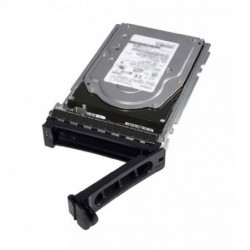 DELL 400-ATKJ internal hard drive 3.5 2000 GB Serial ATA III
