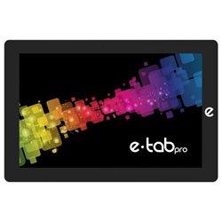 Microtech e-tab Pro LTE Intel® Celeron® N4000 128 GB 3G 4G Black