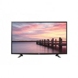 LG 49LV300C televisión para el sector hotelero 124,5 cm (49) Full HD Negro 10 W