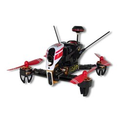 Dromocopter F58Sic caméra drone Multicolore 4 rotors 1300 mAh