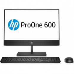 HP ProOne 600 G4 54,6 cm (21.5) 1920 x 1080 pixels Intel® Core™ i5 de 8e génération i5-8500 8 Go DDR4-SDRAM 1000 Go Disque d...