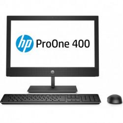 HP ProOne 400 G4 50.8 cm (20) 1600 x 900 pixels 8th gen Intel® Core™ i5 i5-8500T 8 GB DDR4-SDRAM 1000 GB HDD Black All-in-On...