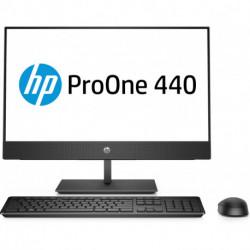 HP ProOne 440 G4 60.5 cm (23.8) 1920 x 1080 pixels 8th gen Intel® Core™ i5 i5-8500T 8 GB DDR4-SDRAM 2000 GB HDD Black All-in...