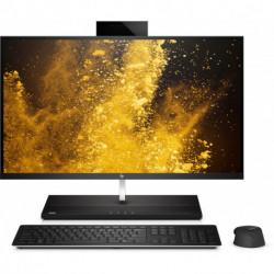 HP EliteOne 1000 G2 68,6 cm (27) 3840 x 2160 pixels Intel® Core™ i5 de 8e génération i5-8500 8 Go DDR4-SDRAM 256 Go SSD Noir...