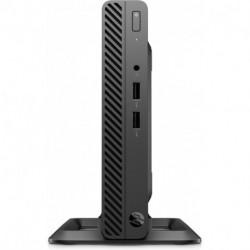 HP 260 G3 7ª generación de procesadores Intel® Core™ i3 i3-7130U 4 GB DDR4-SDRAM 256 GB SSD Negro Mini PC