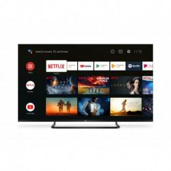 TCL 50EP680 TV 127 cm (50) 4K Ultra HD Smart TV Wifi Noir