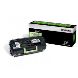 Lexmark 522H Original Black 1 pc(s)