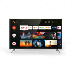 TCL 55EP640 TV 139,7 cm (55) 4K Ultra HD Smart TV Noir