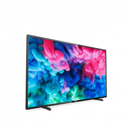 Philips 6500 series Téléviseur Smart TV ultra-plat 4K UHD LED 55PUS6503/12