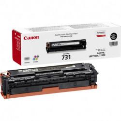 Canon 731 Original Black 1 pc(s)
