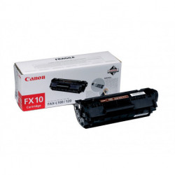 Canon FX10 Original Noir 1 pièce(s)