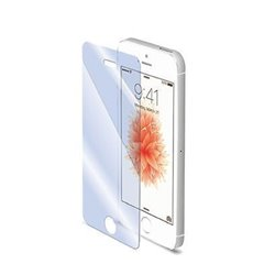 Celly GLASSIP5 protection d'écran Mobile/smartphone Apple 1 pièce(s)