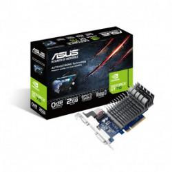 ASUS 710-2-SL GeForce GT 710 2 GB GDDR3