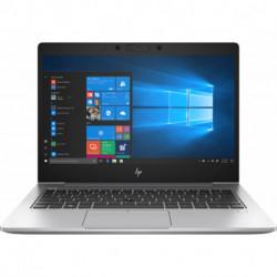 HP EliteBook 830 G6 Prateado Notebook 33,8 cm (13.3) 1920 x 1080 pixels 8th gen Intel® Core™ i5 i5-8265U 8 GB DDR4-SDRAM 7KN53ET