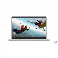 Lenovo IdeaPad 330S Gris, Platino Portátil 39,6 cm (15.6) 1366 x 768 Pixeles 7ª generación de procesadores Intel® Core™ i3 i...