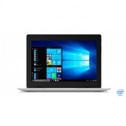 Lenovo IdeaPad D330 Gris Hybride (2-en-1) 25,6 cm (10.1) 1280 x 800 pixels Écran tactile Intel® Celeron® N4000 4 Go LPDDR4-S...