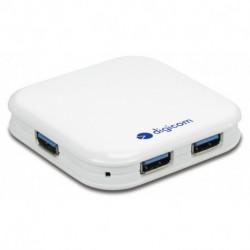 Digicom HUSB30P-G02 5000 Mbit/s Blanco