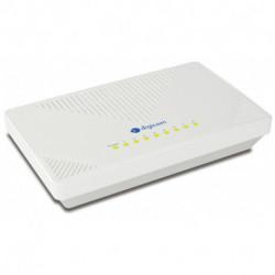 Digicom SWG08-T03 Gigabit Ethernet (10/100/1000) Blanc