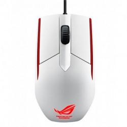 ASUS ROG Sica ratón USB Óptico 5000 DPI Ambidextro
