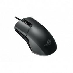 ASUS ROG Pugio ratón USB Óptico 7200 DPI Ambidextro