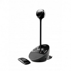 Logitech BCC950 ConferenceCam webcam 1920 x 1080 pixels USB 2.0 Black