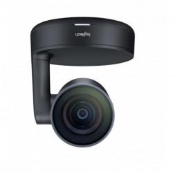 Logitech 960-001227 Webcam USB 3.0 Schwarz