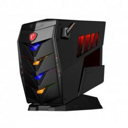 MSI Aegis 3 8RC-013EU Intel® Core™ i7 der achten Generation i7-8700 8 GB DDR4-SDRAM 2256 GB HDD+SSD Schwarz Desktop PC
