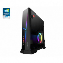 MSI Trident X PLus 9SE-088EU 9th gen Intel® Core™ i7 i7-9700 16 GB DDR4-SDRAM 1256 GB HDD+SSD Nero Scrivania PC 9S6-B92631-285