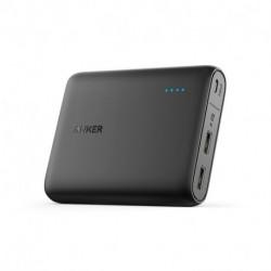 Anker PowerCore batería externa Negro 10400 mAh