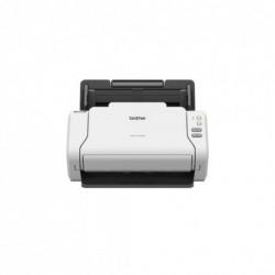 Brother ADS-2700W scanner 600 x 600 DPI Scanner ADF Noir, Blanc A4