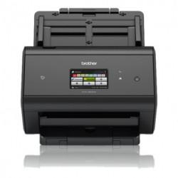 Brother ADS-2800W scanner 600 x 600 DPI ADF scanner Black A4 ADS2800W