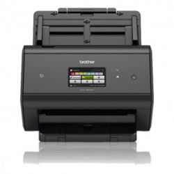 Brother ADS-2800W scanner 600 x 600 DPI Scanner ADF Noir A4