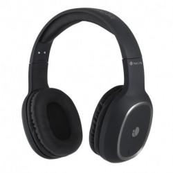 NGS Artica Pride auricular para telemóvel Binaural Fita de cabeça Preto ARTICAPRIDE_BLACK