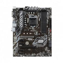 MSI B360-A PRO carte mère LGA 1151 (Emplacement H4) ATX Intel® B360
