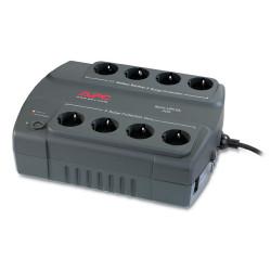 APC Back-UPS ES 400VA 230V Italian uninterruptible power supply (UPS) 240 VA 400 W