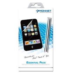 Konnet KN-6206 Bildschirmschutzfolie MP3/MP4-Player Apple