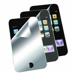 Konnet KN-6207 screen protector MP3/MP4 player 3 pc(s)