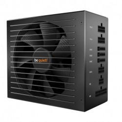 be quiet! Straight Power 11 unidad de fuente de alimentación 450 W ATX Negro