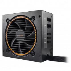 be quiet! Pure Power 11 500W CM alimentatore per computer ATX Nero BN297