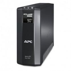 APC Back-UPS Pro uninterruptible power supply (UPS) Line-Interactive 900 VA 540 W